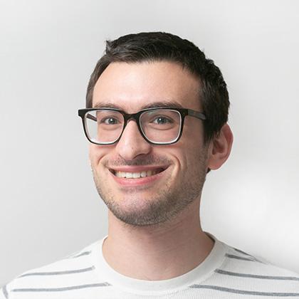 Ben Mesirow