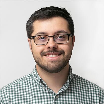 Nate Almeida